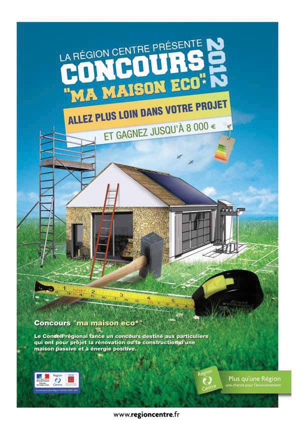 concours ma maison co groupe ecologiste au conseil r gional du centre val de loire. Black Bedroom Furniture Sets. Home Design Ideas