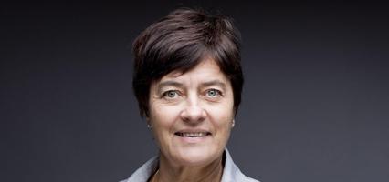 Portrait Moïsette Crosnier