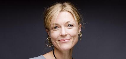 Portrait Pascale Rossler
