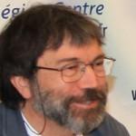 Portrait Gilles Deguet